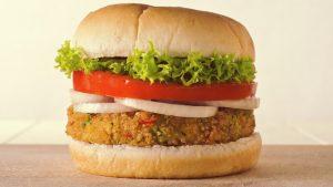 hamburgueses vegetals